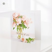 Thinking of You Greetings Card  Code: C05721ZF | National and Local Delivery