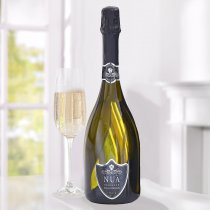 Nua prosecco Extra Dry Code: C13201ZF | National Delivery and Local Delivery Or Collect From Shop