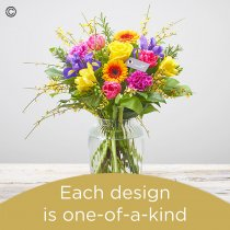 Spring Vase Code: SVASEU1 | National Delivery and Local Delivery Or Collect From Shop